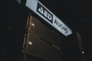 AED Group lance sa propre marque audio