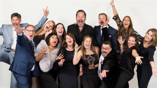 Event Masters wint 'Incentive Travel Agency of the Year' - award