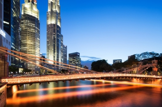 Singapore: Incentives tussen modernisme en traditie