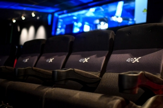 4DX-cinema: de 'ultimate movie experience' voor je B2B-event