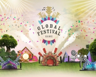 Event Masters lanceert Global Festival Game