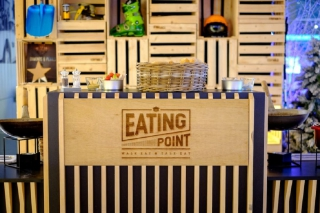 Discover Eating Point's new website!