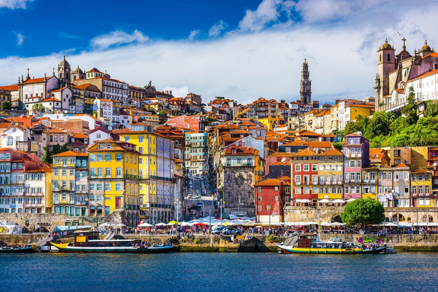 Porto, EuBea host city, is European Best Destination 2017