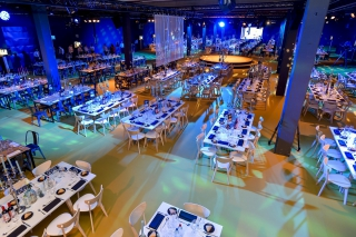 Expo Rent pakt op BEA Awards uit met 'the new dining'