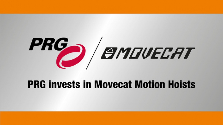 PRG investeert in Movecat