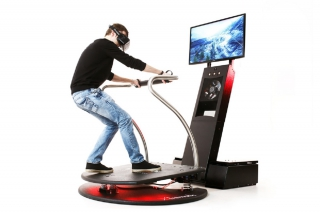 The Extreme Machine maakt VR-aanbod Animotion compleet