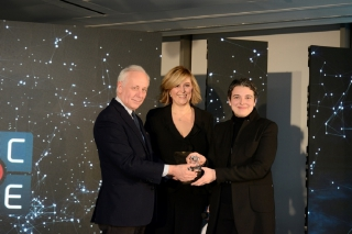 New awards for AIM Group International